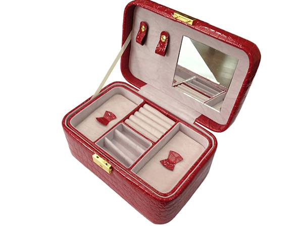 Jewelry & Cosmetic Box