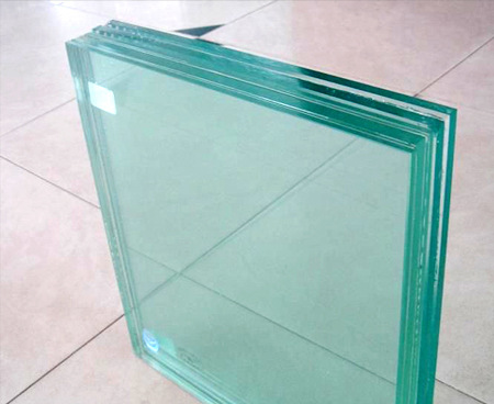 3mm-19mm Heat Soaked Tempered Glass