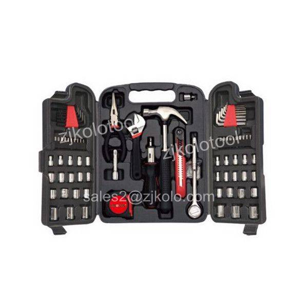 75pcs tool set socket tool set