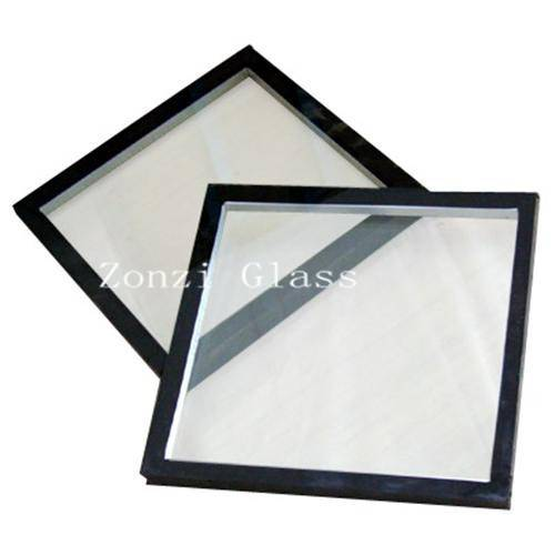 6mm Low-E Energy Saving Thermal Insulated Glass