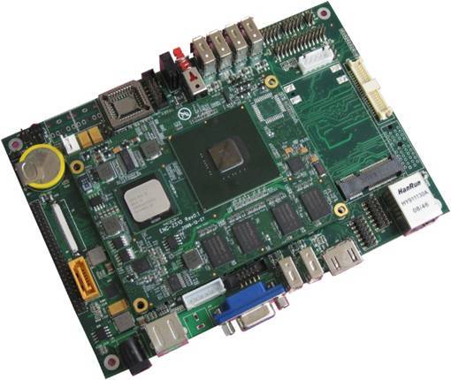 Multi-functional ATOM CPU Kernel Module