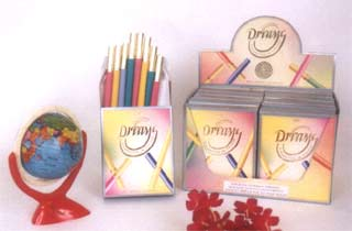 100 mm / 84 mm COLOR / COCKTAIL CIGRETTES