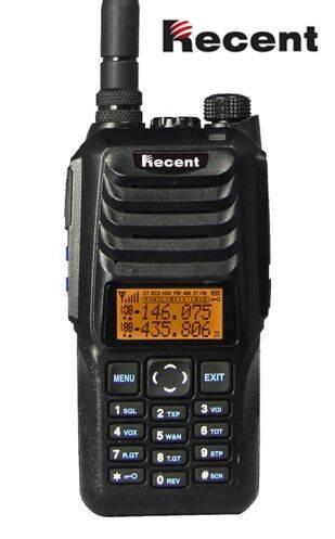 RS-589 10W Dual Band Handheld Radio Two-way radio
