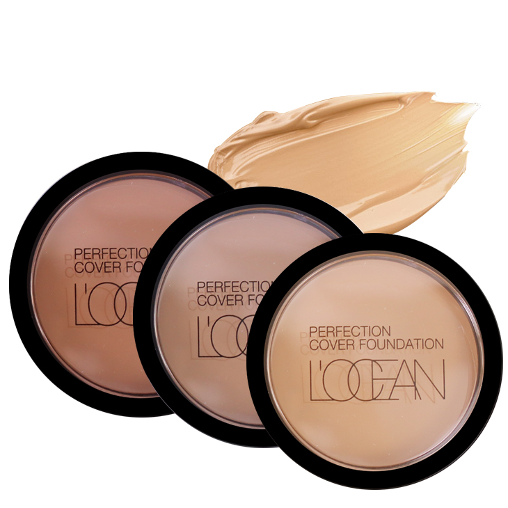 Locean Perfection Cover Foundation 16g
