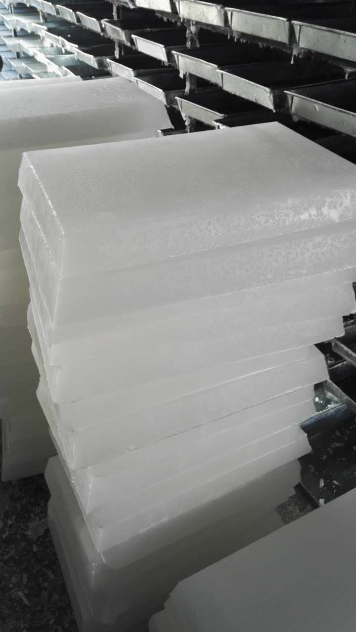 Full refined paraffin wax 58-60 for candle making