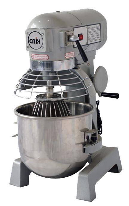 Milk Hobart Planetary Mixers/cake mixing machine/industrial food mixer