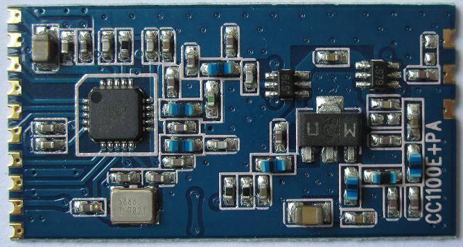 VT-CC1100EPA-470