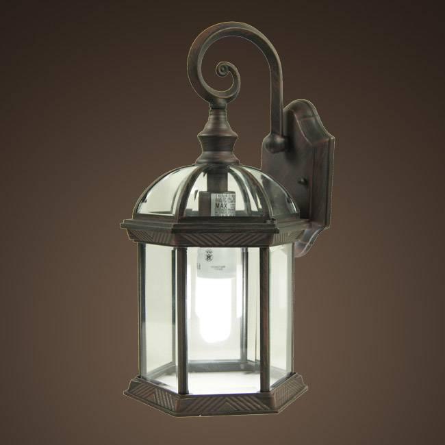 outdoor lighting lantern outdoor wall light (HS5271)