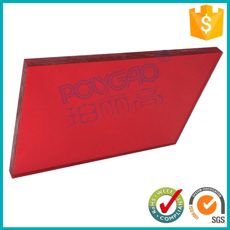 policarbonato celular lexan sheet price,hollow greenhouse sheet,8mm lexan polycarbonate sheet