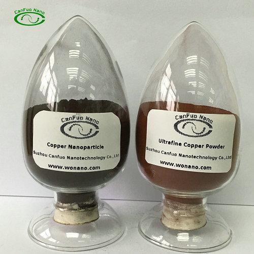 Copper Nanoparticle