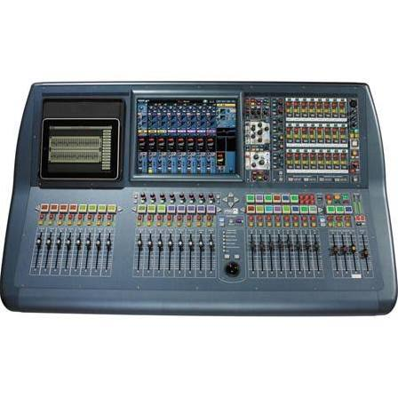 PRO2/CC/TP Control Centre Surface Digital Audio Mixing System Touring Package