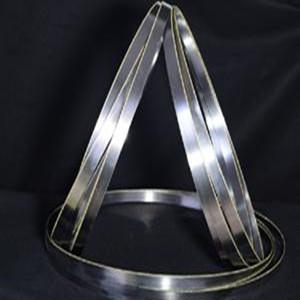 Electroplated Diamond Band Saw Blades
