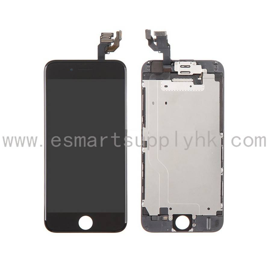 Original repair parts mobile phone LCD screen for iphone 6 replacement digitizer LCD touch