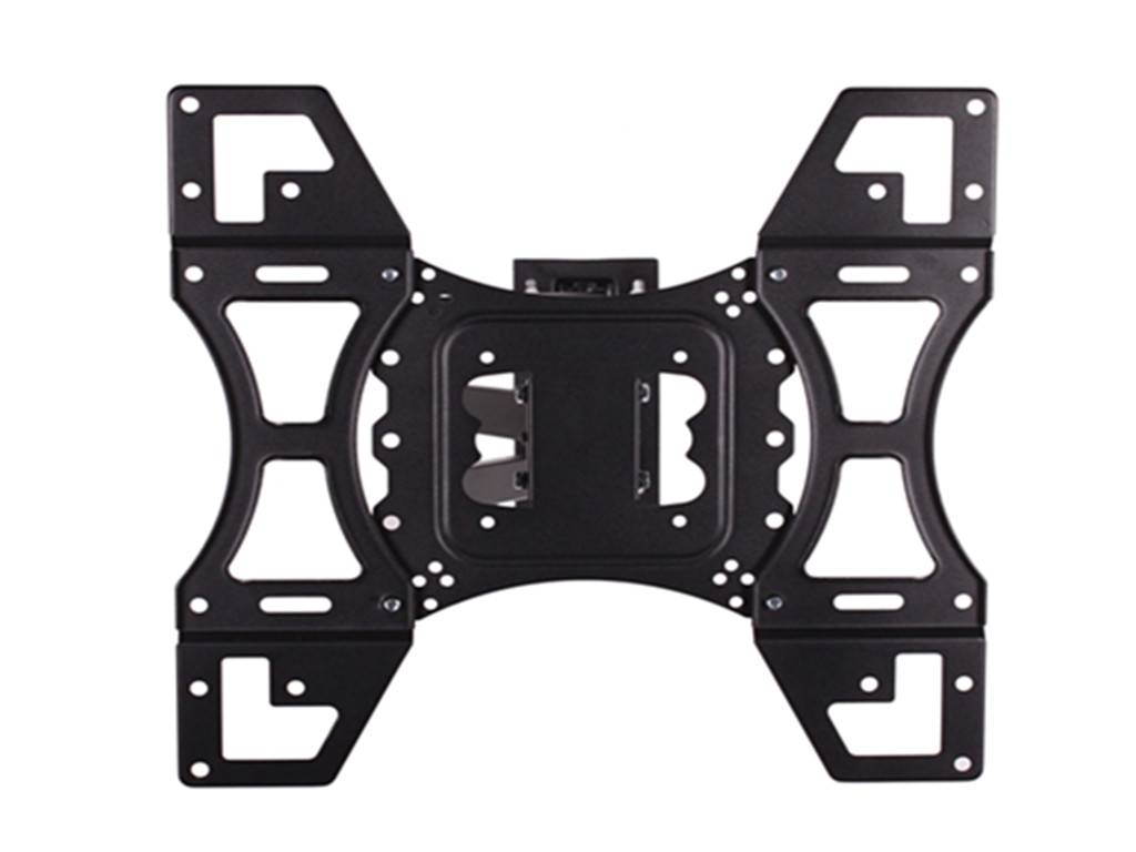 "YL-M440A 22""-50"" rotation butterfly  tv brackets"