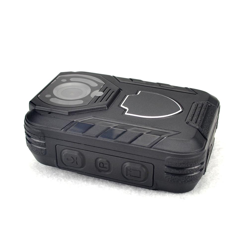 1296p Police Cameras for Public, Law Enforcement Recorder Body Camera, 3400mAh Battery Capacity