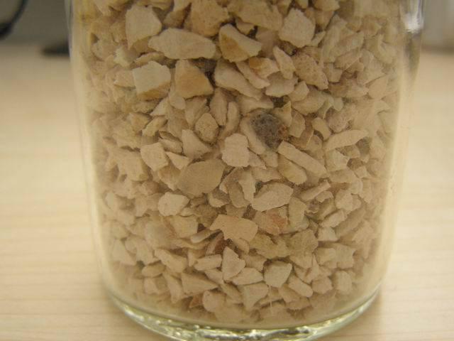 Shaft Kiln Calcined Bauxite Refractory