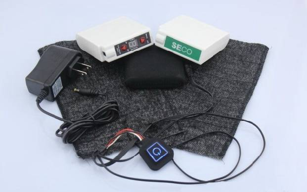 Heater Sheet Of Electric Heating Vest.