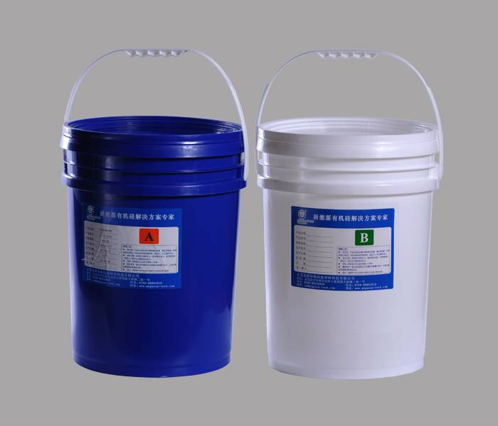 tear strength silicone rubber with thermal conduction