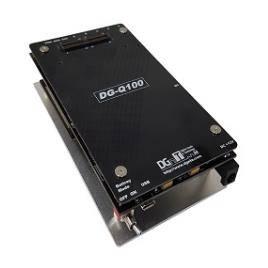 MIPI Dual DSI Pattern Generator