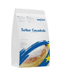 Powder premixes - Berliner concentrate