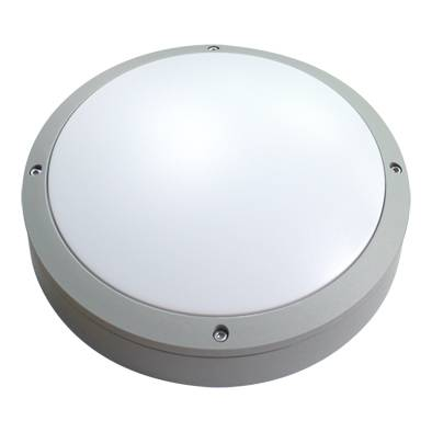Microwave motion sensor 20W IP65 LED Bulkhead Light