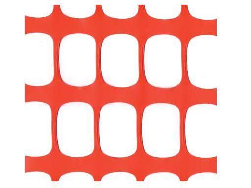 Plastic security net production line