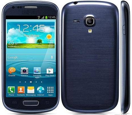 3G Android Branded new mobile phone I8190 Galaxy S3 mini 5MP camera