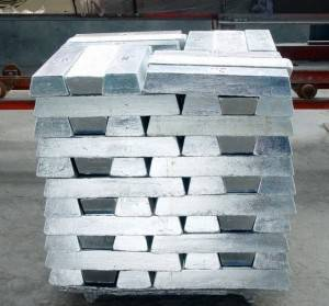 Non-Alloy/ with Competitive Price Magnesium Ingot (99.8%)