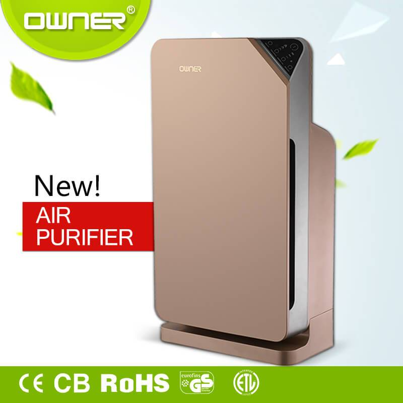 New smart Hepa Air Purifier For Household