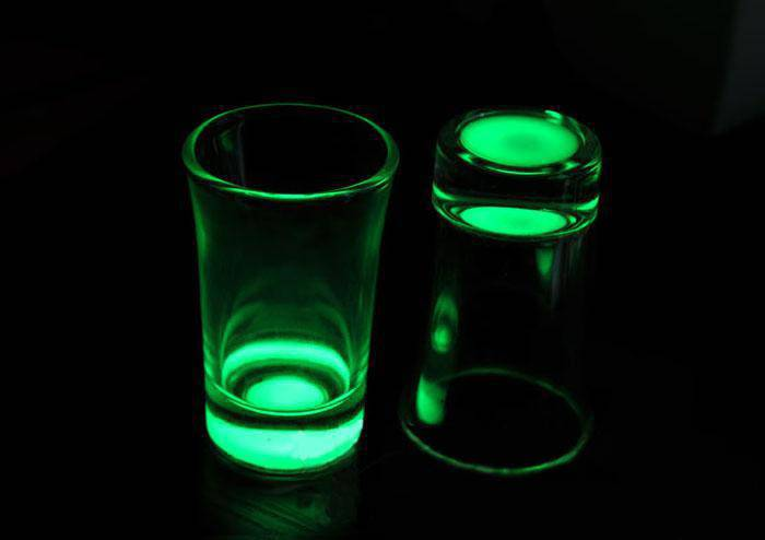 Luminous Wine Mug