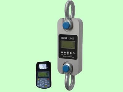 FDL-W5 Dyna-link/Dynamometer