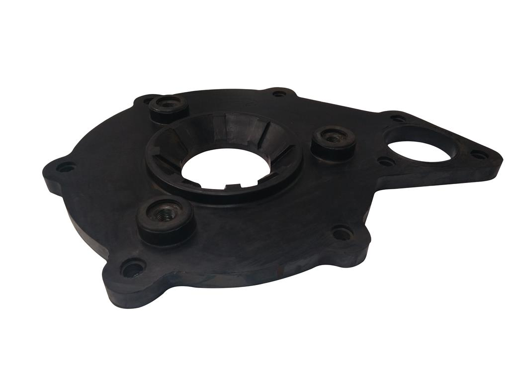 HC-SP (R) SUBMERGED PUMP ACCESSORIES Rear Guard Plate