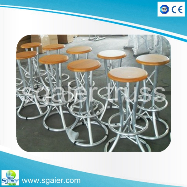Simply design low price bar table