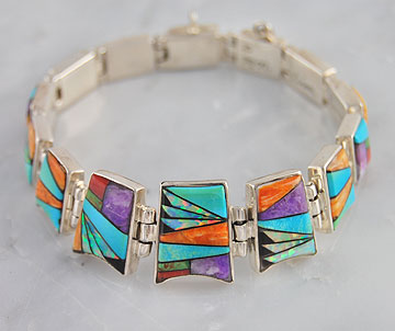 Multi-Color Jewelry