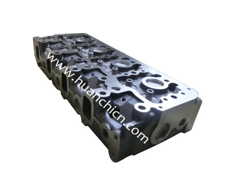 huanchi cylinder head 3B 11101-56033