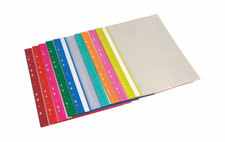 11 holes Display BookVarious color