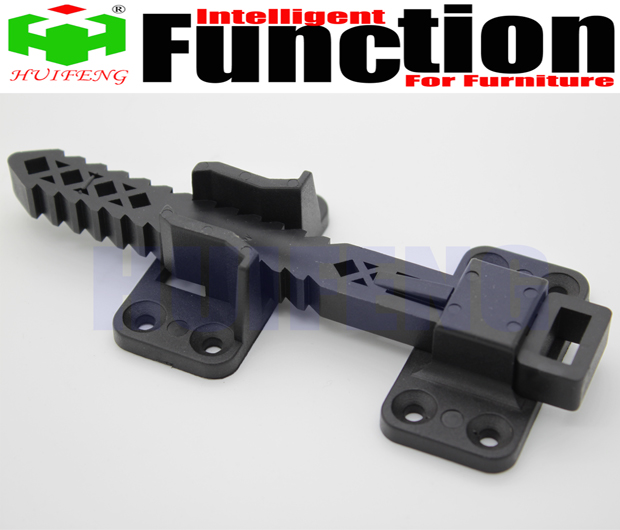 Plastic sofa connector HF006