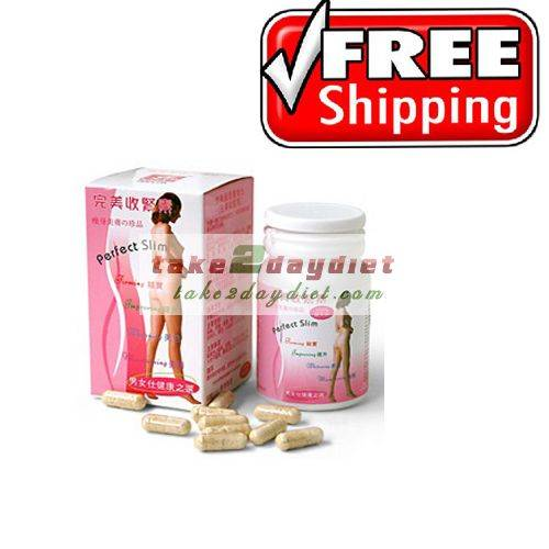imelda perfect slim pills Weight Loss Capsule