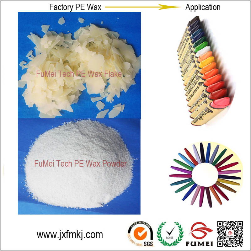 Wax Specialized for Crayon and Oil Painting Stick