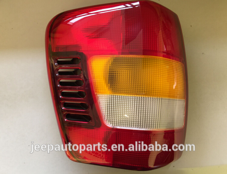 Automible spare parts-auto parts-Grander Cherokee Tail Lamp Rear Lamp of 99-04