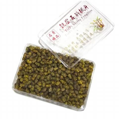 ShenBaoNong High Quality Dendrobium Candidum 500g