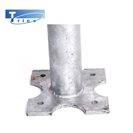 Steel Prop Jack Base Plate