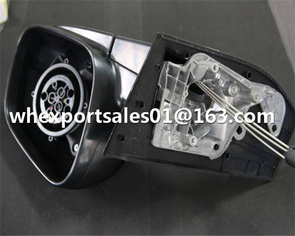 Die Casting Mould for Inside View Mirror