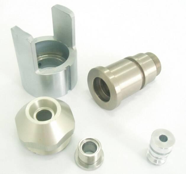 precision grinding parts,Step-link shaft,machine shaft
