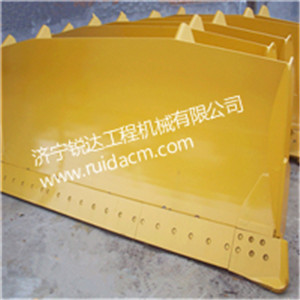 blades for bulldozer parts