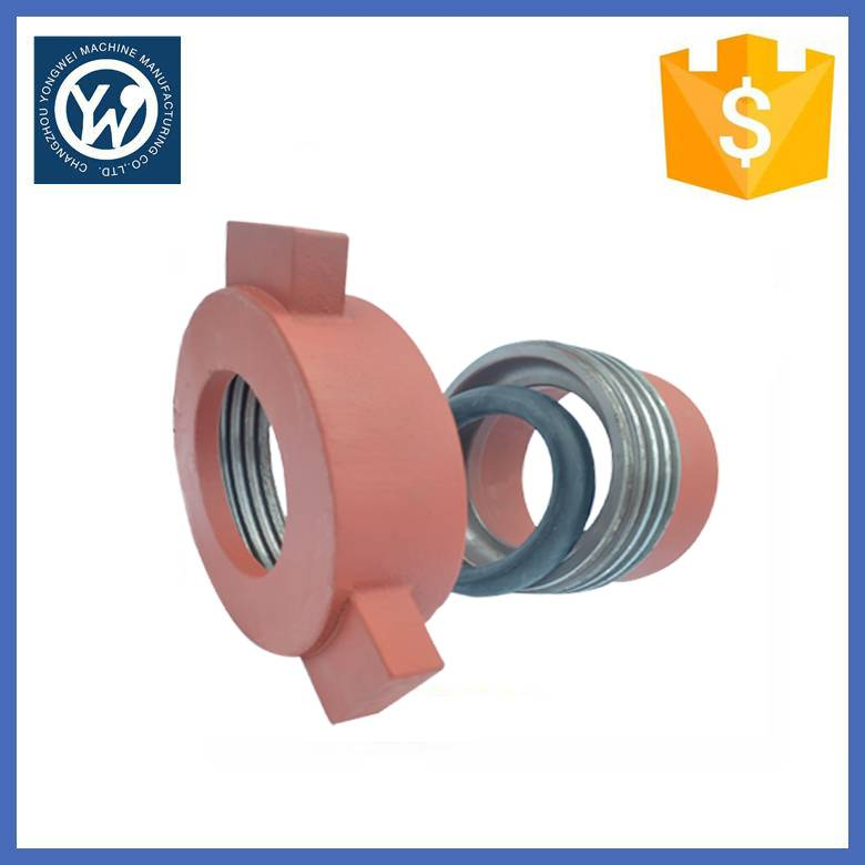 Mud tank union,Hammer seal union