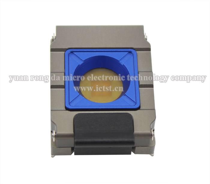 BGA132 IC test sockets | testing solution of chip