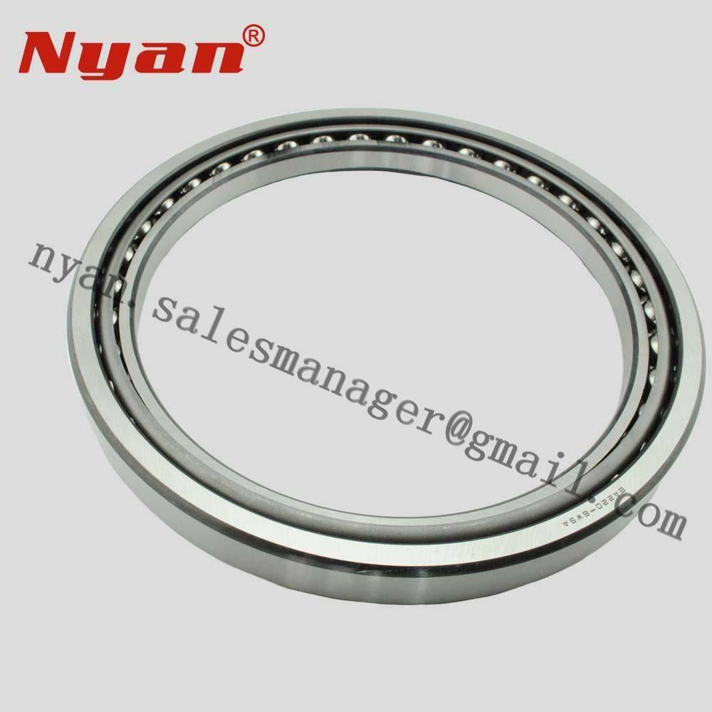 Excavator Bearings supplier manufacturer NYAN Bearing BA220-6WSA