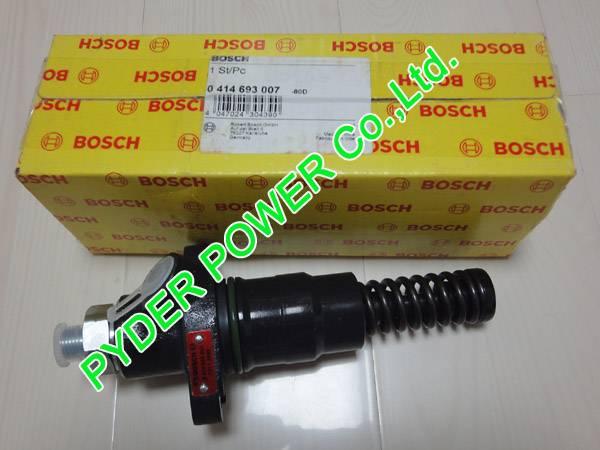 BOSCH high pump 0 414 693 007 / 0414693007 DEUTZ pump 02113695