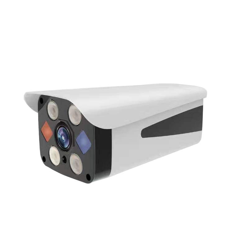 Mask Detection Camera